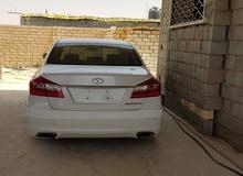 Used condition Hyundai Genesis 2013 with 110,000 - 119,999 km mileage