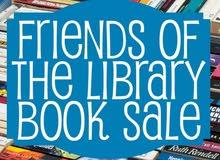 للبيع جميع انواع الكتب والقصص و الروايات