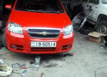 Chevrolet Other 2009 - Used