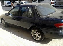 Kia Sephia made in 1995 for sale