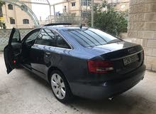 Gasoline Fuel/Power   Audi A6 2009