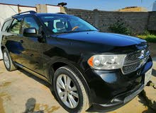 Available for sale! 60,000 - 69,999 km mileage Dodge Durango 2012