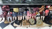 أحذية للبيع شرواه