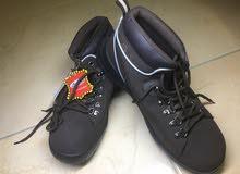 احذية من شركة AB Safety قوة وجودة