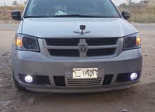 Dodge Grand Caravan 2008 - Used