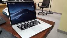 """Mid-2014 15"""" MacBook Pro Core i7"""