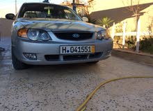 2003 Used Shuma with Manual transmission is available for sale