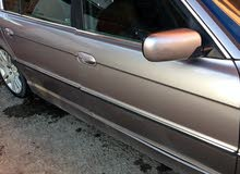 سيارة بي ام للبيع -2001