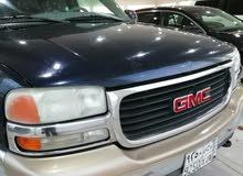 Gasoline Fuel/Power   GMC Suburban 2004