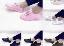 حذاء فلات نسائي