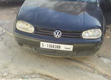 +200,000 km Volkswagen Golf 2000 for sale