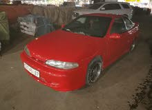 For sale Used Scoupe - Automatic