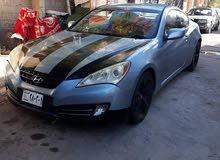 Genesis 2010 - Used Automatic transmission