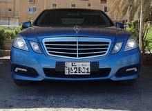 Mercedes Benz E 350 car for sale 2010 in Al Ahmadi city