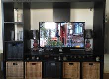 بيرو طاولة تلفزيون للبيع ايكيا