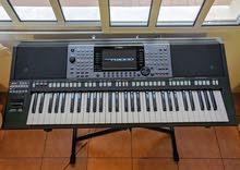Yamaha PSR-A3000 Keyboard اورج ياماها شرقي