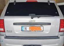 jeep sheroke 2008