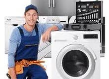 washing machines frige All home appliances repair