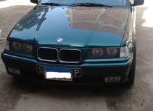BMW E36 موديل 1992