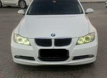 BMW / 2007 / 320i