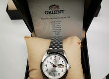 orient watch Automatic Transmission new not used with wirenty