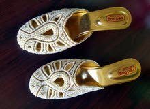 shoes hand made brand new  Never used  I have size 38 _39
