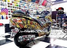دراجة فورزة 0.10