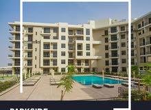 شقة جديدة للإيجار 3 غرف وصالة مع شهر مجاني بتاون سكوير نشاما