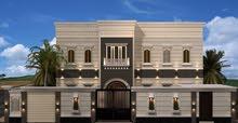 **(OK) ارض سكنية للبيع بأفضل موقع فى منطقة الياسمين على ش الحليو/ الزبير - عجمان