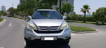 HONDA CRV 4WD EXCELLENT CONDITION EXPAT USED CAR FOR SALE