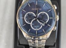 ساعة كوانتوم أصلية للبيع نظيفه بدون أي خبش