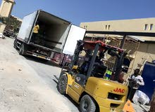 السلام عليكم خدمات توصيل داخل وخارج ليبيا