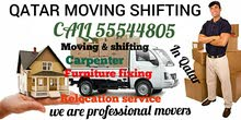 QATAR MOVING SHIFTING. C0M