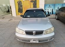 Used Nissan Sunny 1.5L S 2005