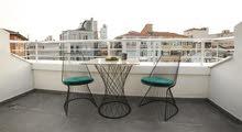 شقة فندقية للايجار في إسطنبول شيشلي مجدي كوي جانب مول Profilo مول (للسكن العائلي ))))