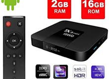 tv box tx 3 mini