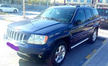 2004 jeep grand Cherokee for sale 1550 bd