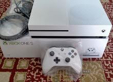 اكس بوكس ون اس 1000 جي بي Xbox one S 1tb