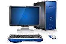 التدريب على استخدام الحاسوب وصيانته