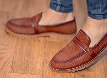 احذية رجالي ماركات عالمية جلد