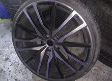 USED RINGS 22 Inch for sale