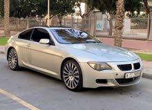 BMW 2005  خليجي بحالة ممتازة ثاني مالك بدون حوادث الحمدلله صبغ وكالة ماتشكي من شي دق سلف وامشي