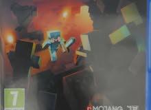 ماين كرافت/Minecraft
