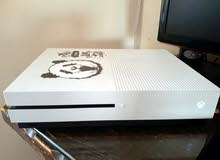اكس بوكس 1 س للبيع Xbox one s for sale