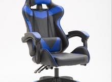 كرسي قيمنق جديد للبيع