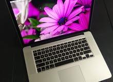 ابل ماك بوك برو كور7. Apple MacBook Pro corei7
