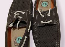 حذاء رجالي جديد