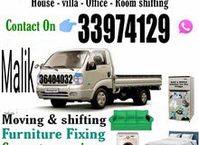 house shifting in all over Bahrain 24 hours service good people and carpenter