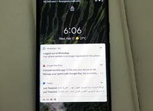 Google Pixel 2XL in good condition READ AD
