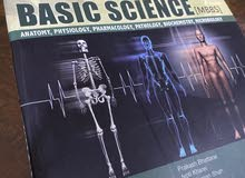 The backup for Basic science - MBBS